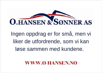 O Hansen og Sønner| Åkrahallen