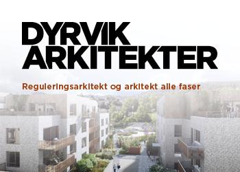 Dyrvik Arkitekter AS