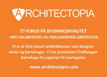 Architectopia AS