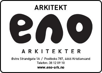 Eno Arkitekter  Amalienborg Aveny