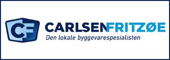 Carlzen Fritsø| Byggevare spesialist