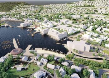 Nordic satset ekstra tungt på urbanismeprosjekter