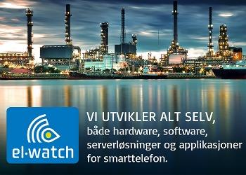 El-Watch AS - Fokusbedrift Norsk Byggebransje