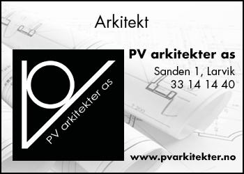 PV arkitekter Hovland Platå