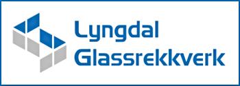 Lyngdal Glassverk  Engøy Syd