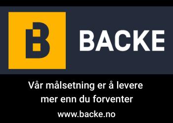 Backe - Bamble Skole
