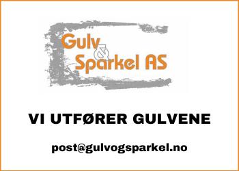 Gulv og Sparkel AS |  Alt av arbeide innen gulv og avretting