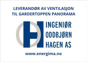 Ingeniør Oddbjørn Hagen AS