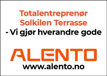 Alento |handlekraftig bygg- og anleggsentreprenør,