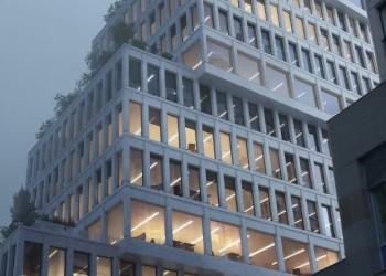 LINK arkitektur satser på digitalisering