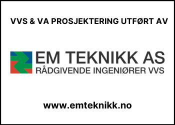 EM Teknikk AS