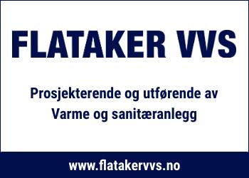 Flataker VVS - Din lokale rørlegger