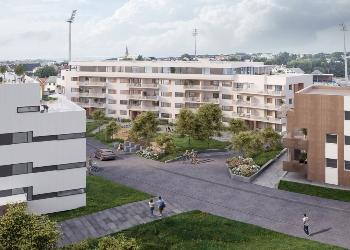 Stadion terrasse| A. Utvik AS