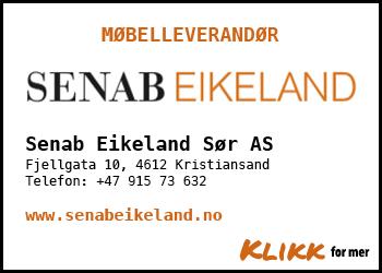 Senab Eikeland Listhaugen Farsun kommune