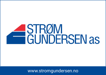 Strøm Gundersen AS|Norske Byggherrer