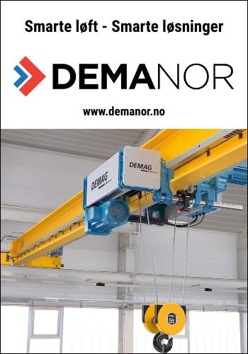 Demanor - Volmax Hamar