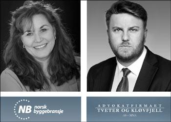 Jus i Byggenæringen| Advokatfirmaet Tveter og Kløvfjell