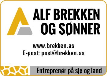 Alf Brekken og Sønner|Norske Byggeprosjekter