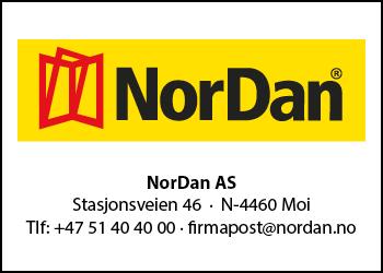 Nordan AS 