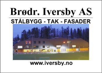 Brødrene Iversby AS| Ullern Flerbrukshall