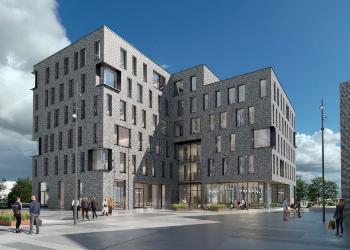 Bodø Innovation Gate (BIG)