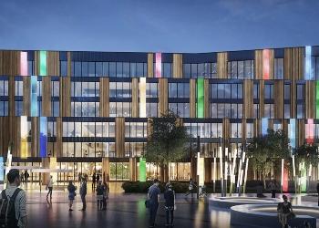 Lysgården Trondheim|Energismarte Bygg Konferansen 2020: