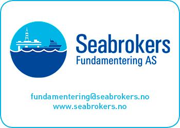 Håvland Platå - Larvik|Seabrokers fundamentering