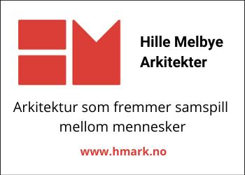 Hille Melbye arkitekter