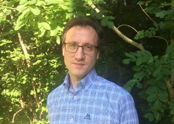 Bransjeprat med Norges Hyggeligste håndverker -  Benjamin Husstad-Nedberg