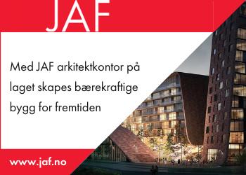 Jaf Arkitekter
