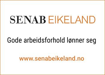 Senab Eikeland - Spesialister på kontor