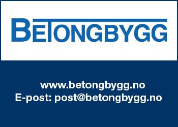 Betongbygg AS|Norske Byggeprosjekter
