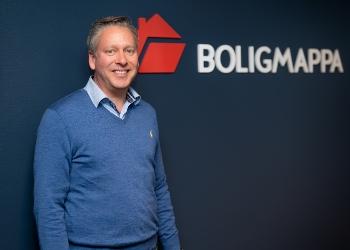 Boligmappa inngår samarbeid med Norges Hyggeligste Håndverker