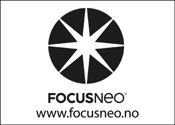FocusNeo er en helhetsleverandør av skilt og visuell kommunikasjon med virksomhet i Sverige, Norge og Finland.