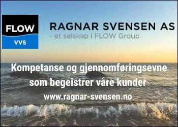 Ragnar Svendsen VVS