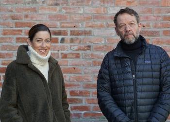 Prisvinnende arkitektfirma utvider med nye partnere
