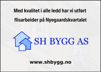 SH Bygg AS