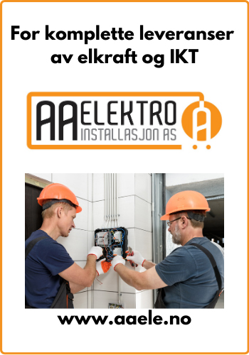AA Elektro AS