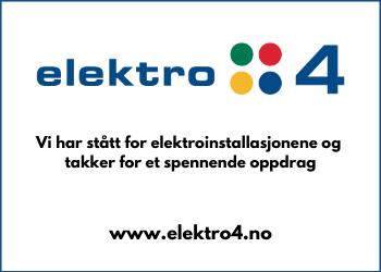 Elektro4 |Din elektriker i Telemark og Vestfold