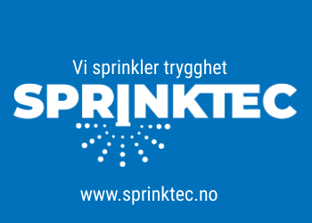 Sprinktec AS