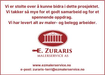 E.Zuraris Malerservice as  Norske Byggeprosjekter