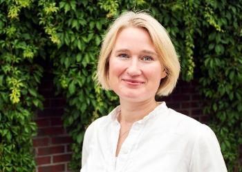 Ylva Erbach ny daglig leder i Norsk Metallgjenvinning AS