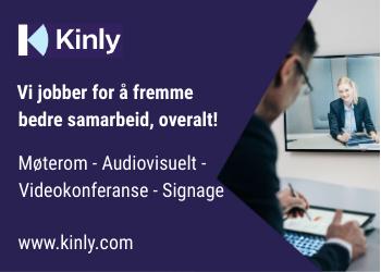 Kinly - Vårt utvalg av løsninger og tjenester kombinerer både de fysiske og virtuelle møtestedene på en så enkel og sømløs måte som mulig.