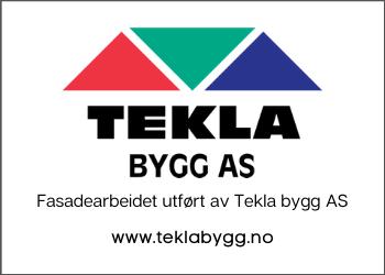 Tekla Bygg AS - Narvik Ungdomsskole
