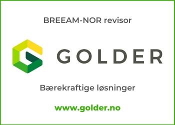 BREEAM NOR-revisor| Golder Associates AS