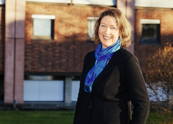 Siri Hunnes Blakstad - Ny direktør i SINTEF Community