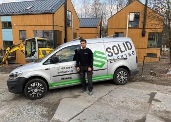 Solid Elektro| Ikke alt handler om business i korona tider