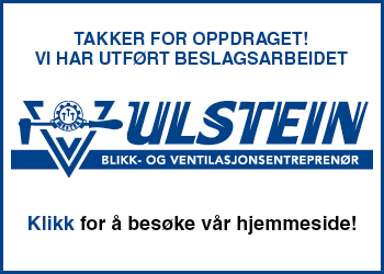 Ulsteins Blikkenslagerverksted AS