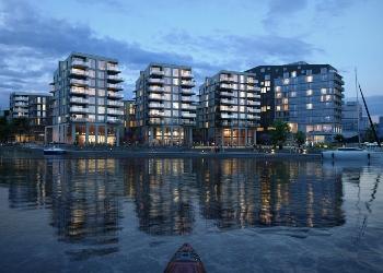 Verket Brygge |Norske Byggeprosjekter