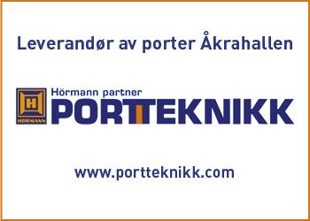 Port teknikk AS|Norske Byggeprosjekter